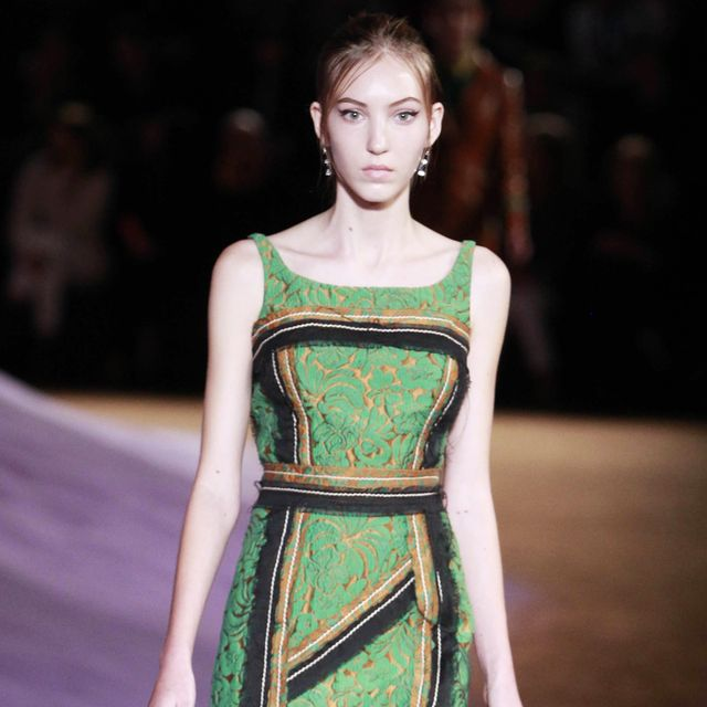The 15 Best Looks From Prada's S/S 15 Collection