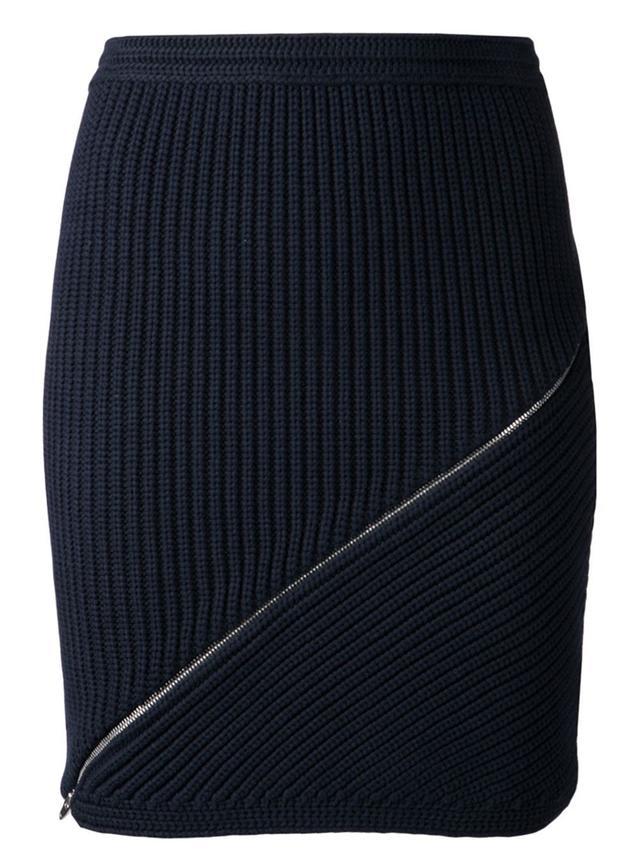 Alexander Wang Zip Away Skirt