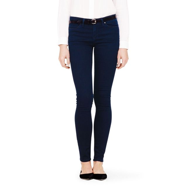 Club Monaco Sonica Denim Pants
