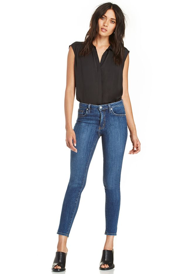 Daily Look Tavern Skinny Jeans