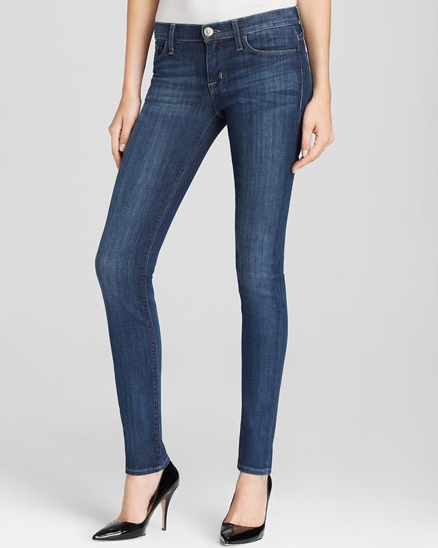 Hudson Collette Skinny Jeans