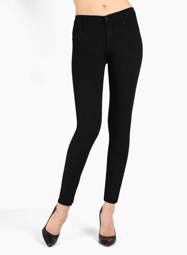 James Jeans James Twiggy Dance Black Swan Jeans