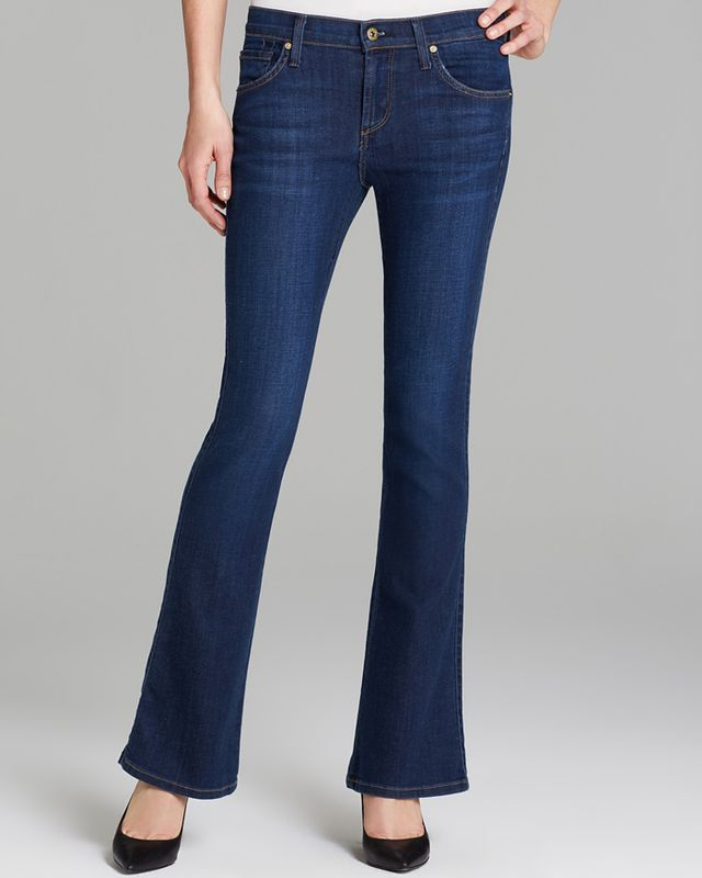 James Jeans Nuboot Coastal