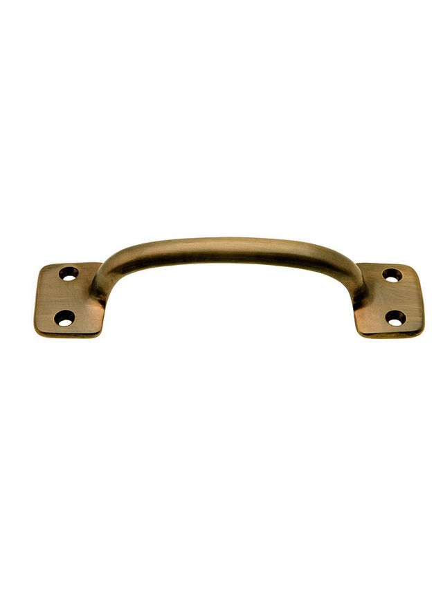 House of Antique Hardware Solid Brass Handle