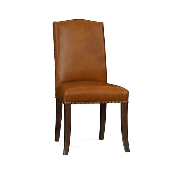Pottery Barn Staten Side Chair
