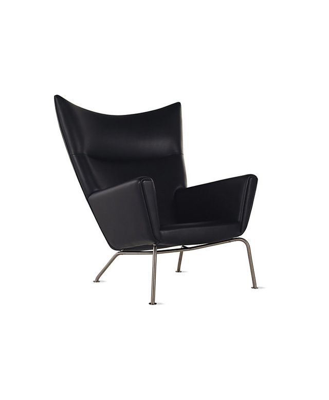 Design Within Reach Hans J. Wegner Wing Chair