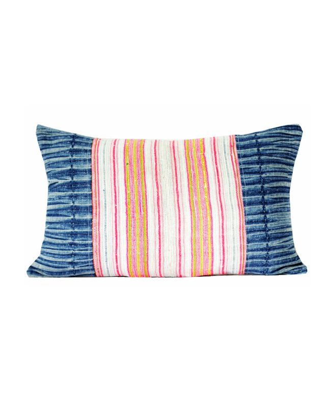 Shoppe by Amber Interiors Jake Pillow