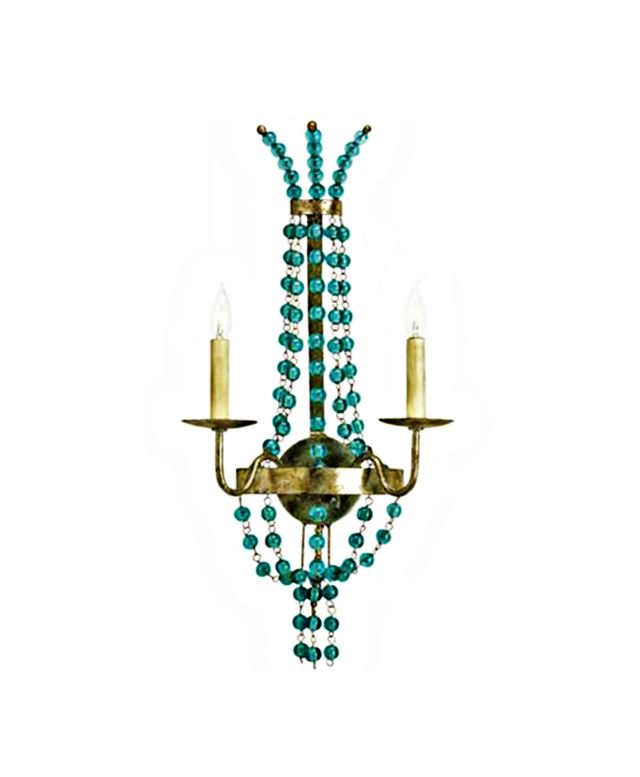 Lamps Plus Serena Wall Sconce