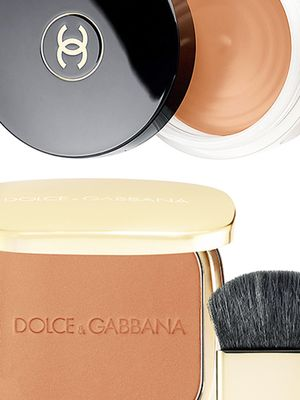 How to Update Your Bronzer Obsession for Fall