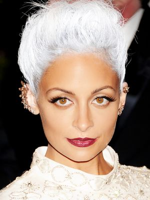 Happy Birthday, Nicole Richie! See Her 10 Most Daring Beauty Moments