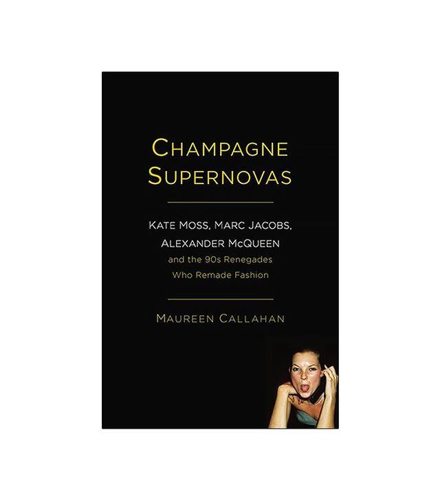 Champagne Supernovas, $20