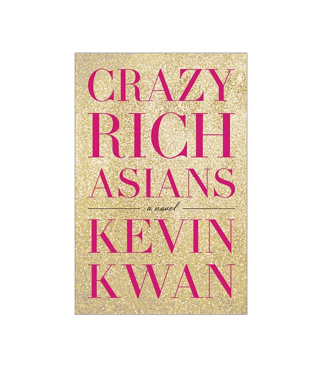 Crazy Rich Asians, $15