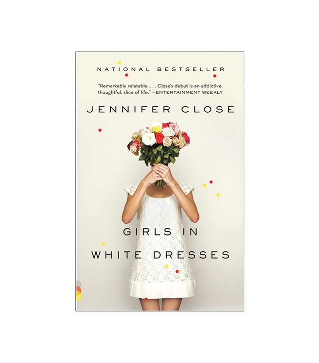 Girls in White Dresses, $10