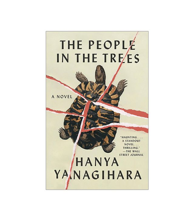 The People in the Trees, $13