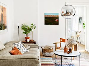 Shop the Room: A Bright and Cozy Retreat
