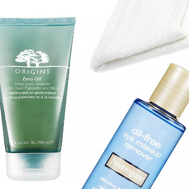 The 10 Commandments of Cleansing Your Skin Correctly