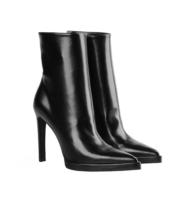 Stella McCartney Cora Ankle Boots