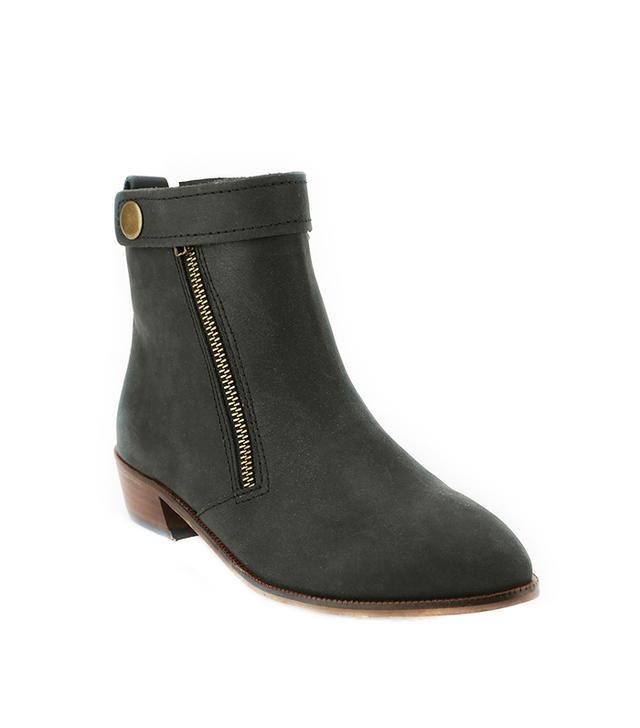 Kelsi Dagger Brooklyn Valentina Ankle Boots