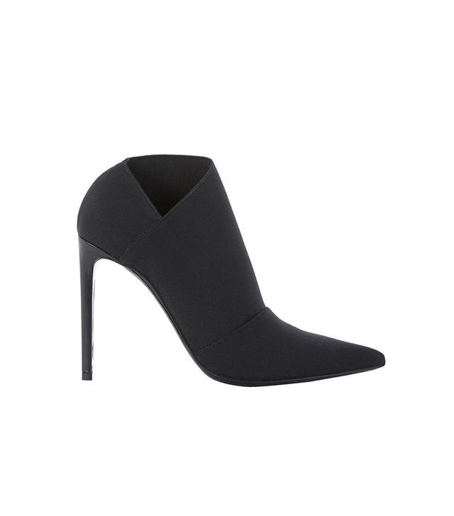 Balenciaga Elastic Ankle Boots