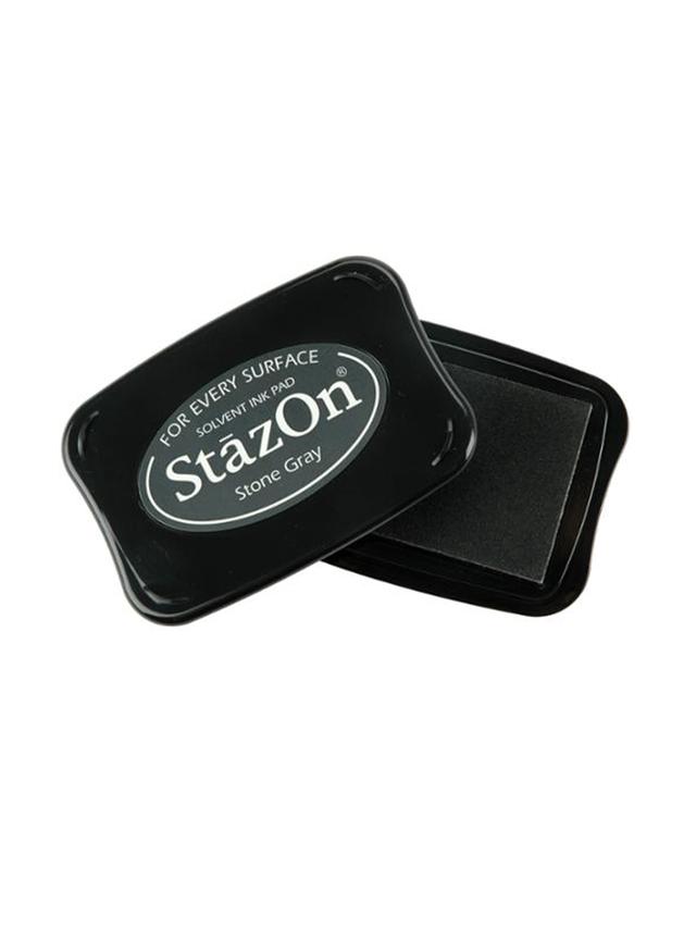 StazOn Solvent Inkpad