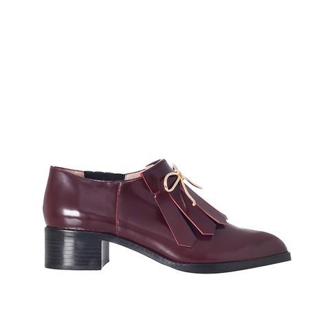 Keltie Low Chelsea Boots