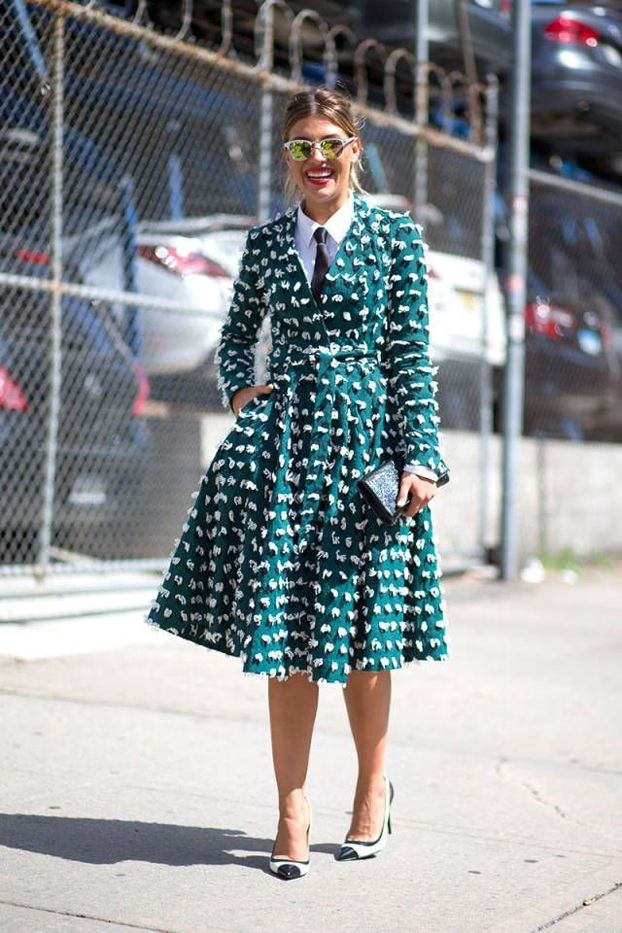 You Won't Believe Which Affordable Brand Makes This Incredible Coat