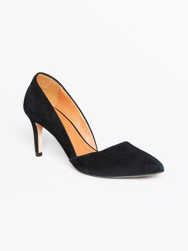 Rebecca Minkoff Pointed Toe Pumps Brie High Heels