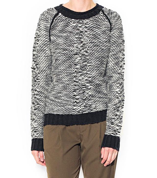 Numph Ruby Stitch Sweater
