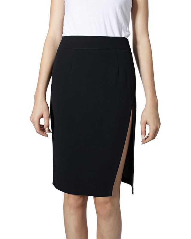 Lust for Life for eLUXE Collection Side Slit Skirt