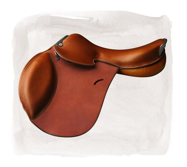 Hermès Talaris Saddle