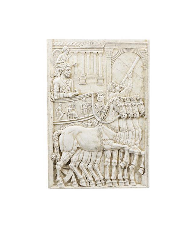 ebay Marcus Aurelius Wall Frieze