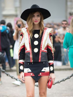 The Only 10 Looks From Milan Fashion Week You Need to See