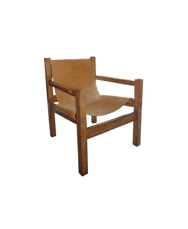 Pottery Barn Carson Occasional Chair
