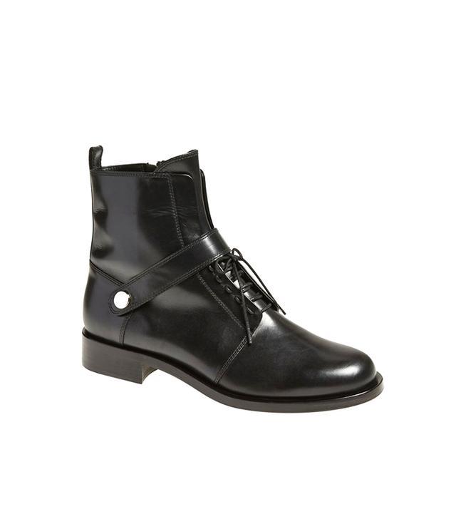 Fendi Diana Boots