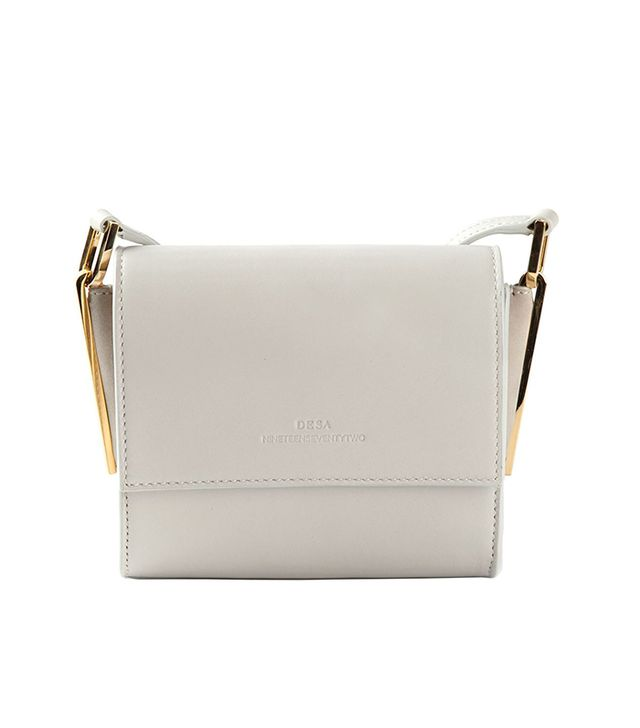 Desa 1972 Mini Four Cross Body Bag