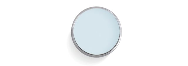 "Benjamin Moore ""Sweet Bluette"" (#813)"