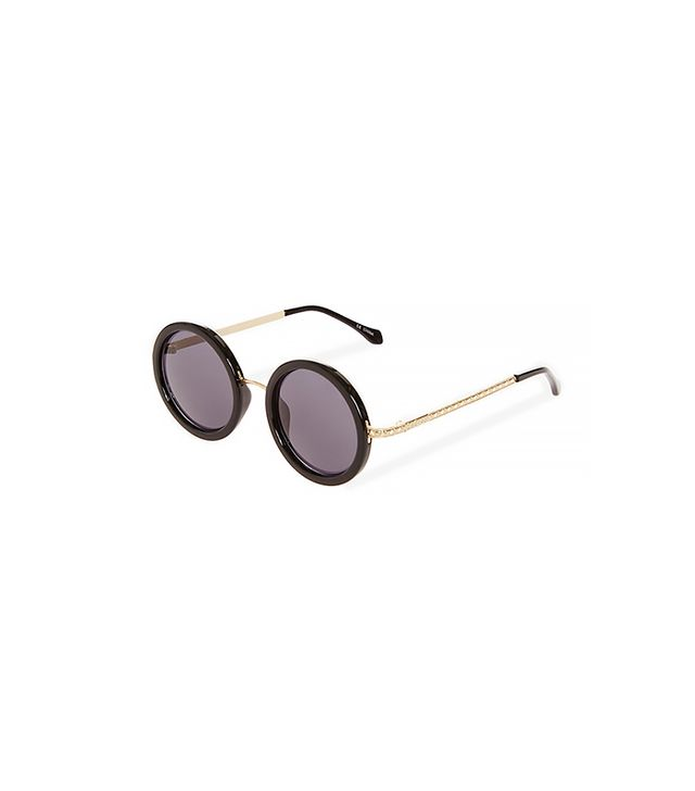 Le Specs Ziggy Sunglasses