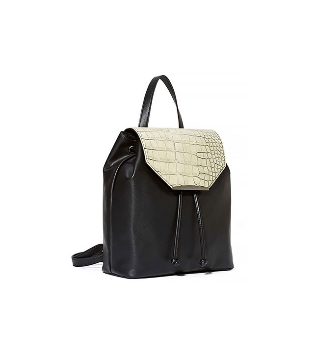 Nasty Gal Sloane Mini Backpack