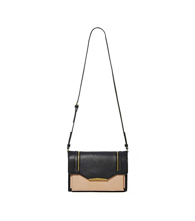 Nasty Gal Lexie Crossbody Bag