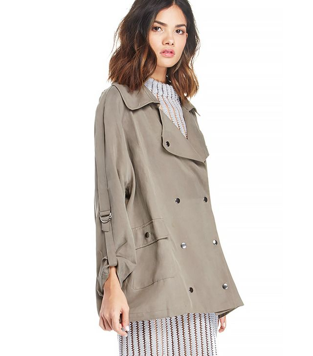 Daily Look Achro Soft Draped Jacket