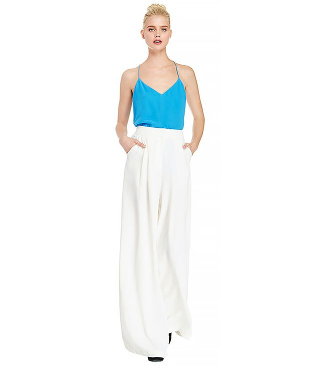 Daily Look Classic Wide Leg Pants