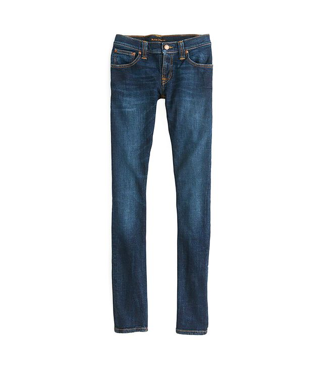 Nudie Long John Skinny Jeans
