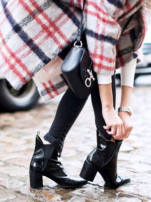 Under $150: 12 Incredibly Stylish Boots for Fall
