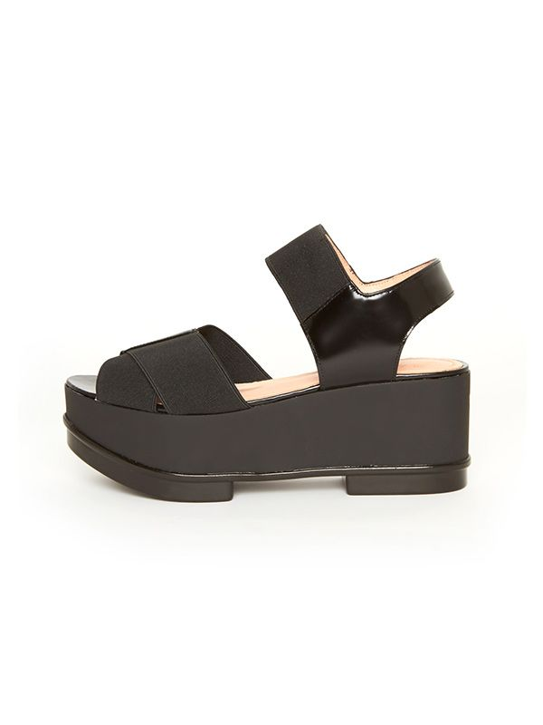 Robert Clergerie Farni Sandals