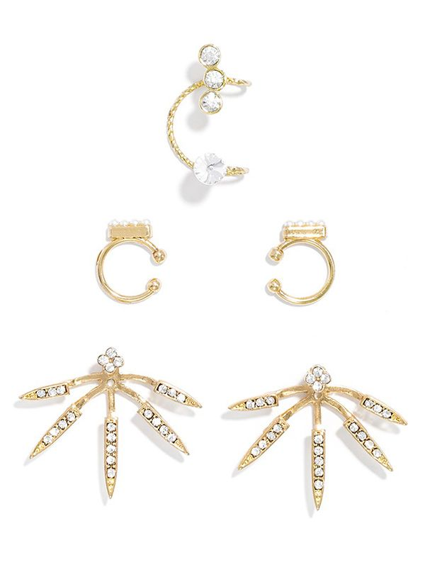 BaubleBar Stargirl Ear Adornment Set