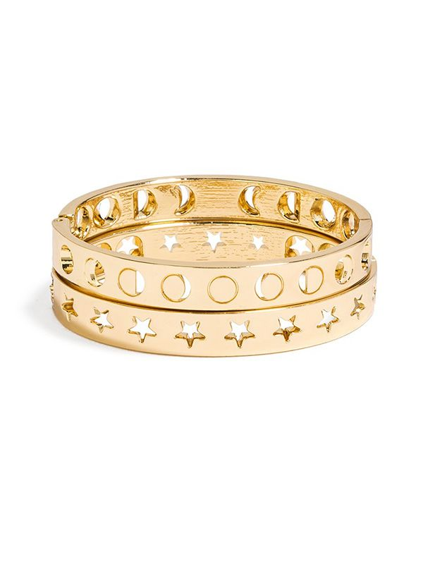 BaubleBar Phased Out Bangle Set