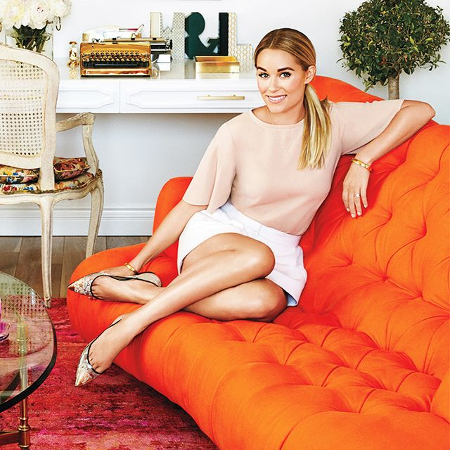 Tour Newlywed Lauren Conrad's Beverly Hills Penthouse