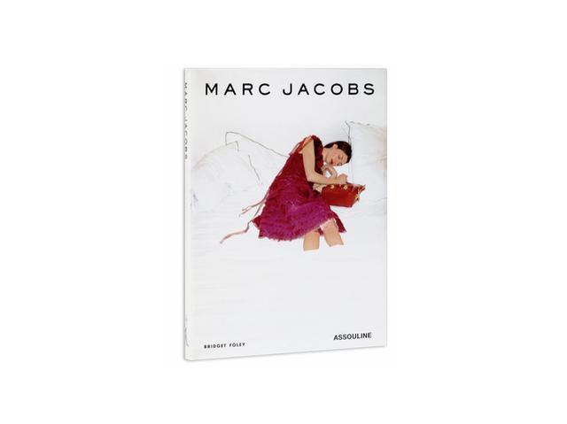 Bridget Foley Marc Jacobs (Memoirs)