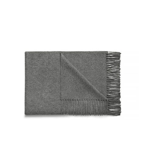Canada Grey Melange Scarf