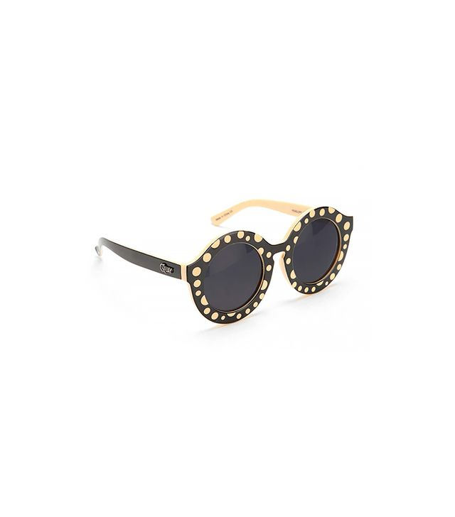 Urban Outfitters Penelope Round Sunglasses